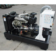 20kw 25kVA Isuzu Diesel Generator with 4jb1 Engine