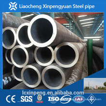 manufacture and exporter high precision sch40 seamless carbon steel pipe &tube hot-rolled