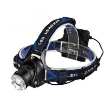 Powerful Camping Headlamp 4 AA