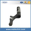 Fonderie fiable fournit des pièces de moulage de précision en acier de bonne qualité