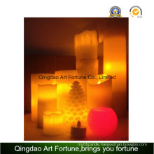 Flameless Candles-LED Candle with Different Type