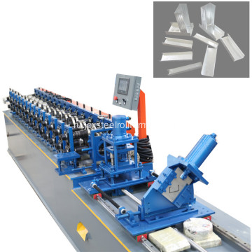 Steel+frame+roll+forming+machine