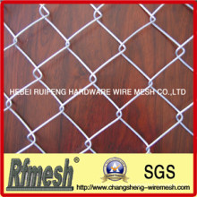 Diamond Wire Mesh/Chain Link Fence
