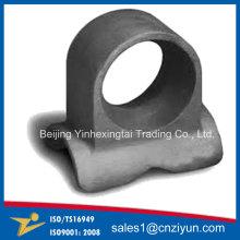 OEM Aluminum Green Sand Casting Parts