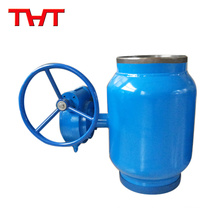 Ball valve with pressure gauge open position specificationl