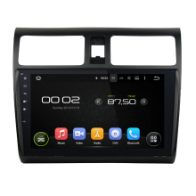 Suzuki Swift Sistema de GPS Multimedia