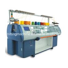 Automatic Apparel Knitting Machine Textile Machinery