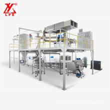Aluminum Powder Paint Coating Production Line