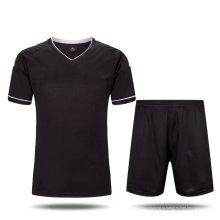 Хороший-Look Нет MOQ China Factory Пользовательские футбольные Jerseys