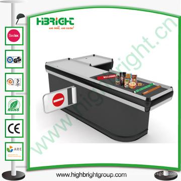 Compteur de caisse automatique électronique avec ceinture