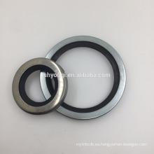 Sello de aceite SB de alta presión de alta calidad de fábrica con doble sello de labio