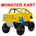 New 125CC Monster Go Kart