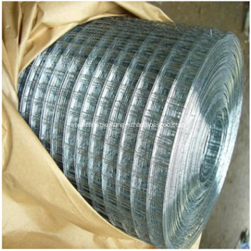 Welded Wire Mesh For Poultry Aquaculture