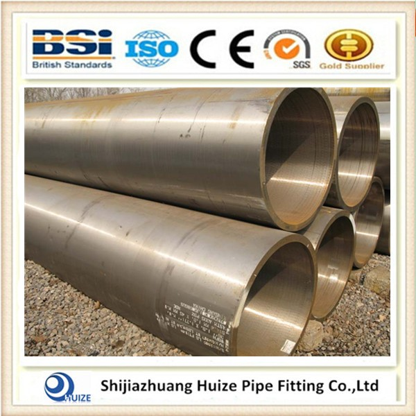 Cold Rolled Alloy Seamless Steel Tube / Pipa