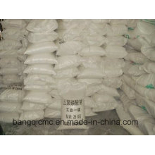 STPP (tripolifosfato de sodio) de grado industrial de trifosfato de sodio