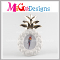 Lovely Fruits Pineapple Design Photo Frame for Decor