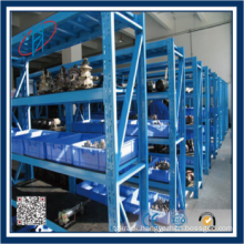 Galvanized Steel Pallet Rack