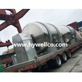 Stainless Steel Mixing Machine