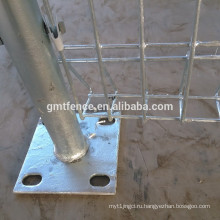 Roll Top Pvc Fence