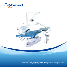 Comfortable Chair-mounted Dental Unit