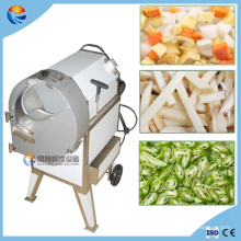 Industrial Small Mini Potato Chips Cutting Slicing Making Machine