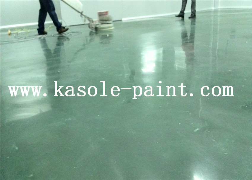 metallic floor hardener price