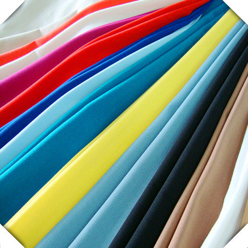 Polyester Cotton Woven Dyed Fabric For Nurses