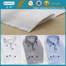Garment Factory Solution Chemise interlignage