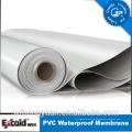 Anti-UV-PVC-Dach- und Dichtungsbahn mit guter Qualität