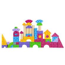 jardim de infância crianças brinquedos jumbo eva bloco de construção