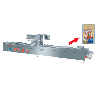 Vacuum Packing Machine For Patty Commercial