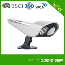 LED Solar Power Motion Sensor Garden Yard Lamp Outdoor waterproof wall light