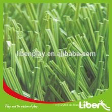 Garten künstlicher Rasen, Landschaft synthetisches Gras, Sport Kunstrasen LE.CP.030