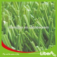 Gramado artificial do jardim, grama sintética da paisagem, Relvado artificial do esporte LE.CP.030