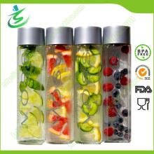 400 Ml Voss Water Glass Bottle/Voss Fruit and Beverage Bottle