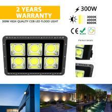 Projecteur LED extérieur 300 watts meilleur SMD
