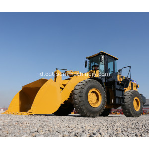 Wheel loader SEM655D TOP 1 delaer