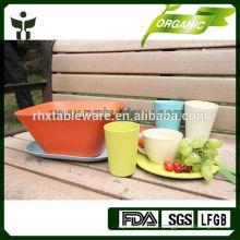 Tasse à café en bambou biodégradable