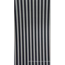 Tela de impresión 150d (17 * 20) con revestimiento de PU