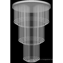 Оптический светодиодный потолочный светильник East East