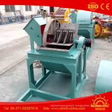 Wood Crusher Wood Sawdust Machine for Sale