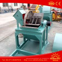 Máquina de serragem de madeira triturador de madeira para venda