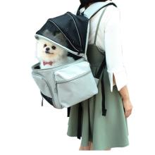 Waschbarer Hund Cat Transport Pet Carrier Rucksack