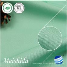 Baumwolle / Polyester gemischte Stoff cvc 60/40 32 * 32/130 * 70 Fabrik wholiesales