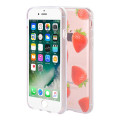 Light IML Straberry Case para iPhone6