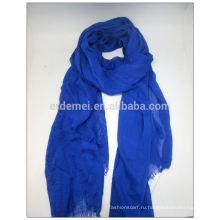 Вискоза полый оптовый шарф из пашмины