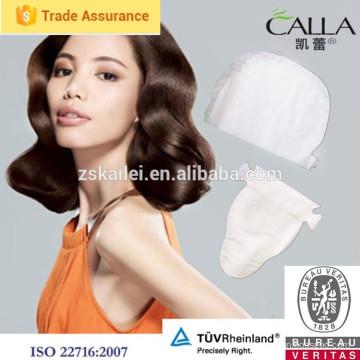 Deep Conditioning Haarbehandlung für Haar-Therapie-Kappen