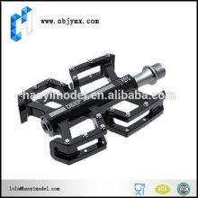 Yuyao precisión de aluminio de torneado mecanizado para accesorios de bicicletas