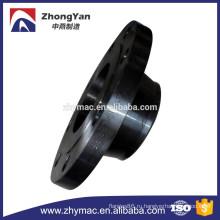 углеродистая сталь ASTM a105n поднял лицо сварного фланца шеи