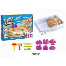 Educacional Brinquedos Crianças DIY Magic Power Sand (860336)